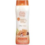 Belcam Bath Therapy Paris Sweets Sea Salt & Caramel 3-in-1 Body Wash, Bubble Bath and Shampoo, 500ml