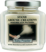 BABY POWDER HEX 180ml