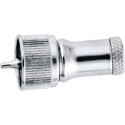 Ancor Coax Cable Connector, PL259, Twist On UHF Male for RG58 Wire