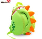 Kid's School Bags Waterproof Dinosaur