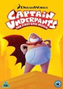 Captain Underpants [Region 4]