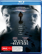 Wind River [Region B] [Blu-ray]