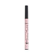 FANOUD Eyeliner Pen Makeup Cosmetic Black Pink Liquid Eye