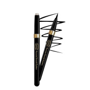 Fashionwu Quick-drying Waterproof Long Lasting Liquid Makeup Eye Liner Pencil Exquisite Texture Eyeliner