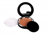 U.S. BEAUTY. LLC Wet/Dry Pressed Powder Foundation, 11.3 g