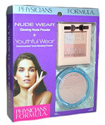 Physicians Formula Nude Wear Glowing Powder and Youth-Boosting Powder Duo