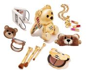 MOSCHINO + SEPHORA - COMPLETE BEAR MAKEUP COLLECTION GIFT SET