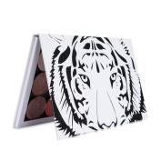 vmree Empty Magnetic Palette Makeup Palette Pad DIY Palette