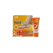 Finale Footsoft Cream Helps improved cracked heels within 3days 30g., ( Hot Items ) by gole