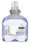 Gojo Foaming Hand Wash With Skin Conditioners Refill