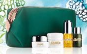 La Mer 5 Piece Travel Size Skincare Set