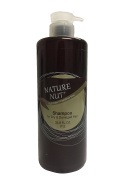 Nature Nut Dry Hair Shampoo 1000ml with Pump