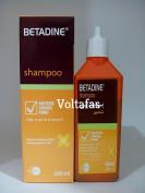 Betadine Povidone-Iodine 7.5% Shampoo 200 ml