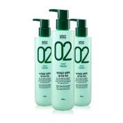 AMOREPACIFIC Amos Scalp_02 [Feel the Green Tea Shampoo 500g] Hair Loss Protect Scalp Care