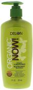 DELON LABORATORIES Organic Now Conditioner, White, 330ml