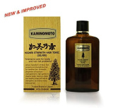 NEW KAMINOMOTO SUPER STRENGTH HAIR SERUM GOLD 150ML Japan Bestselling HAIR LOSS