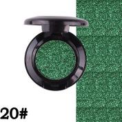 vmree Professional Waterproof Eye Shadow Long Lasting Glitter Eyeshadow Palette