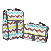 Lunch Bag Insulated Lunch Cooler for Kids Girls Women