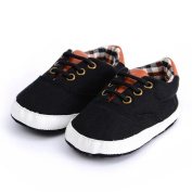 Unisex Cute Baby Anti-slip Canvas Shoes, Weiyun Children Fashion Boys Girls Soft Baby Casual Shoes(0~12M)