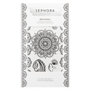 Sephora Boho Beauty Temporary Tattoos