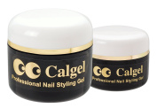 Calgel Natural Clear 25g (25ml) - World's most renowned base gel
