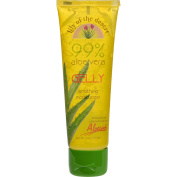 Lily of the Desert Aloe Vera Gelly Soothing Moisturiser - 240ml Lily of the Desert Aloe Vera Gelly S by Lily Of The Desert