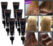 [Avant Gardero] Silk Protein Injection Hair Care 25ml X 6EA / essential / Homecare / Korean Cosmetics