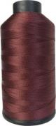 Dollylocks Nylon Thread - Light Auburn