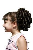 Cheerleader Ringlet Curly Drawstring Ponytail