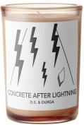 Concrete After Lightening by D.S. & Durga Candle 200ml 210ml