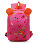 Winmax 2017 Anti Lost School Bags for Kids Backpack Aminals Kindergarten School Bags 1-3 Years Boys