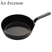 (la base) iron frying pan 20cm LB-093 peace fixed phrase JAN