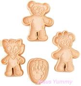 With 2017 cookie type sweet duffy kitchen goods Tokyo DisneySea-limited Disney resort souvenir bag