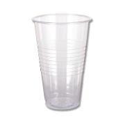 9 ounces of glass HEIKO/ Shimojima plastic cups 270 ml
