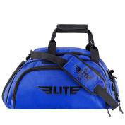 Elite Sports NEW ITEM Warrior Series Boxing MMA BJJ Gear Gym Duffel Backpack Bag