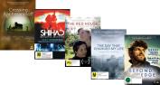 New Zealand Films Bundle 3 [Region 4]