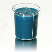 Infinite Naturals Soy Votive Sea Side Mist Candle