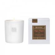 Aromatique Orange & Evergreen 270ml Candle with Box
