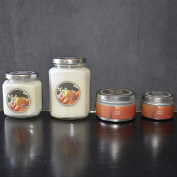 ANGELOHOME Baxter Manor Blood Orange Candle 240ml Tin