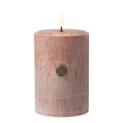 Cinnamon Cider 410ml Pillar Candle by Aromatique