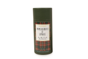 Paddywax Tartan Holiday Collection Soy Wax Candle, 160ml, Pomegranate and Spruce