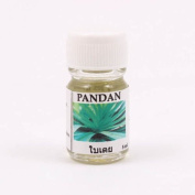 10X Pandan Aroma Fragrance Essential Oil 5ML. (cc) Diffuser Burner Therapy Aromatherapy For Room
