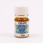 10X Grape Aroma Fragrance Essential Oil 5ML. (cc) Diffuser Burner Therapy Aromatherapy For Room