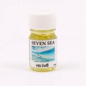 10X Seven Sea Aroma Fragrance Essential Oil 5ML. cc Diffuser Burner Therapy Aromatherapy For Room