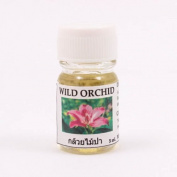 10X Wild Orchid Fragrance Essential Oil 5ML. (cc) Diffuser Burner Therapy Aromatherapy For Room