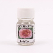 10X English Rose Fragrance Essential Oil 5ML. (cc) Diffuser Burner Therapy Aromatherapy For Room