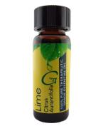 Lime Essential Oil - 220ml - Pure Plant, Therapeutic Grade