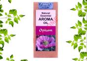 100 % Pure & Natural Opium Aroma Essential Oil 10ml Relaxing properties