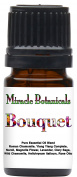 Miracle Botanicals Bouquet Blend - 100% Pure Essential Oil Blend - Therapeutic Grade - 5ml