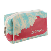 Kentucky State Vinyl Makeup Cosmetic Accessory Bag